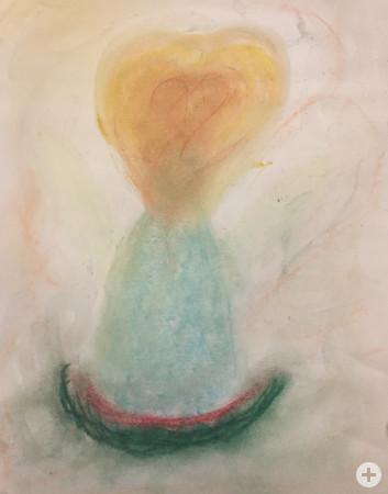 Ein reiner Gedanke aus einem reinen Herzen ist besser als eine Gebetsfloskel